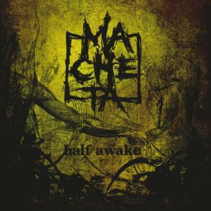Album – Half Awake